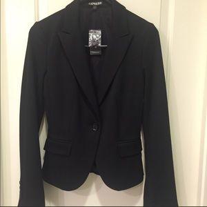 Express formal blazer